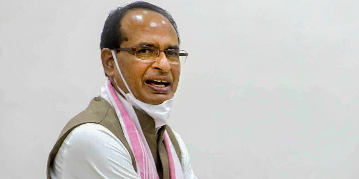 Madhya Pradesh: Chief Minister gets first dose of Covid-19 vaccine