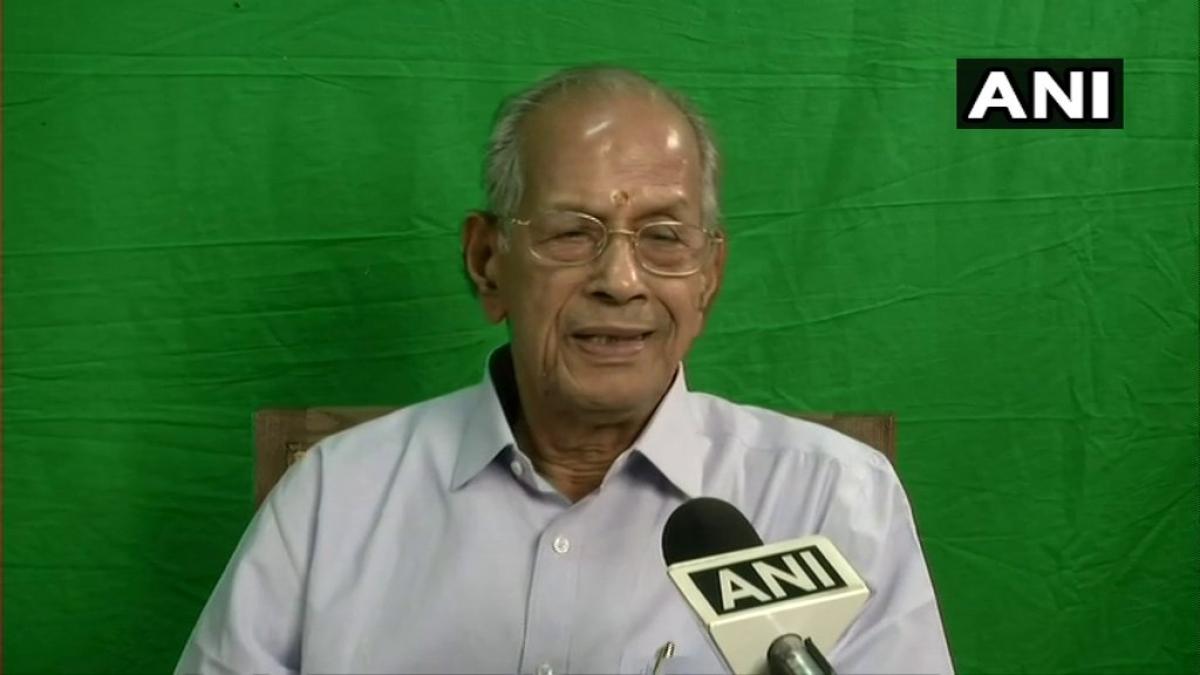 BJP may get majority in Kerala or enough seats to become kingmaker, says E Sreedharan