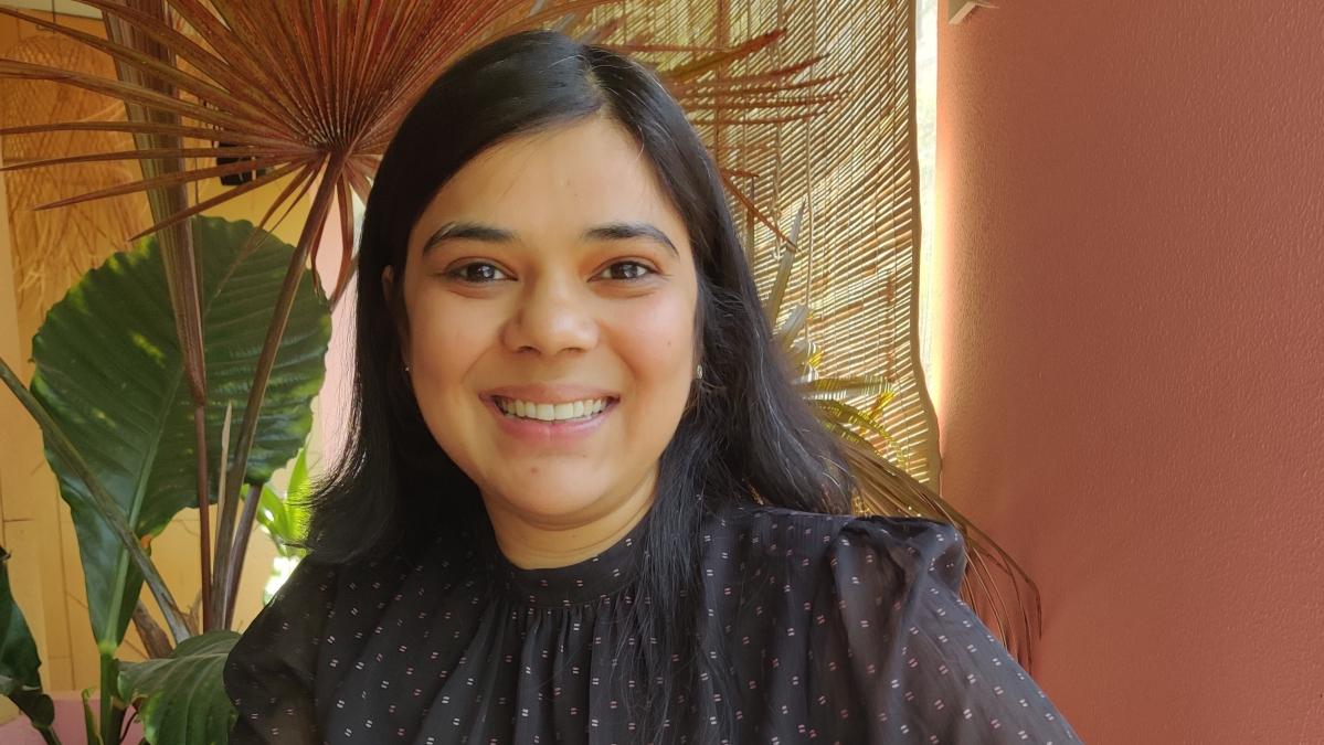 Dr Neha Mathur