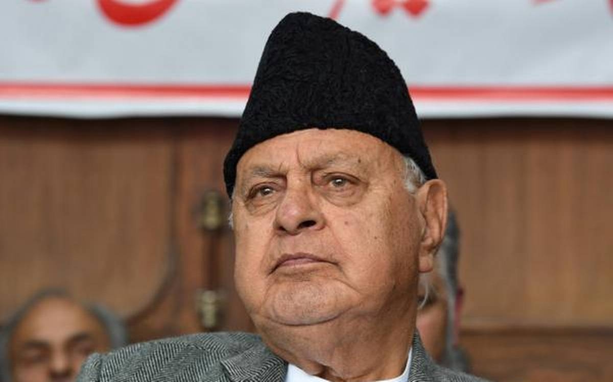 'Dissent can't be termed seditious': SC junks plea against former J&K CM Farooq Abdullah over remarks on scrapping of Article 370