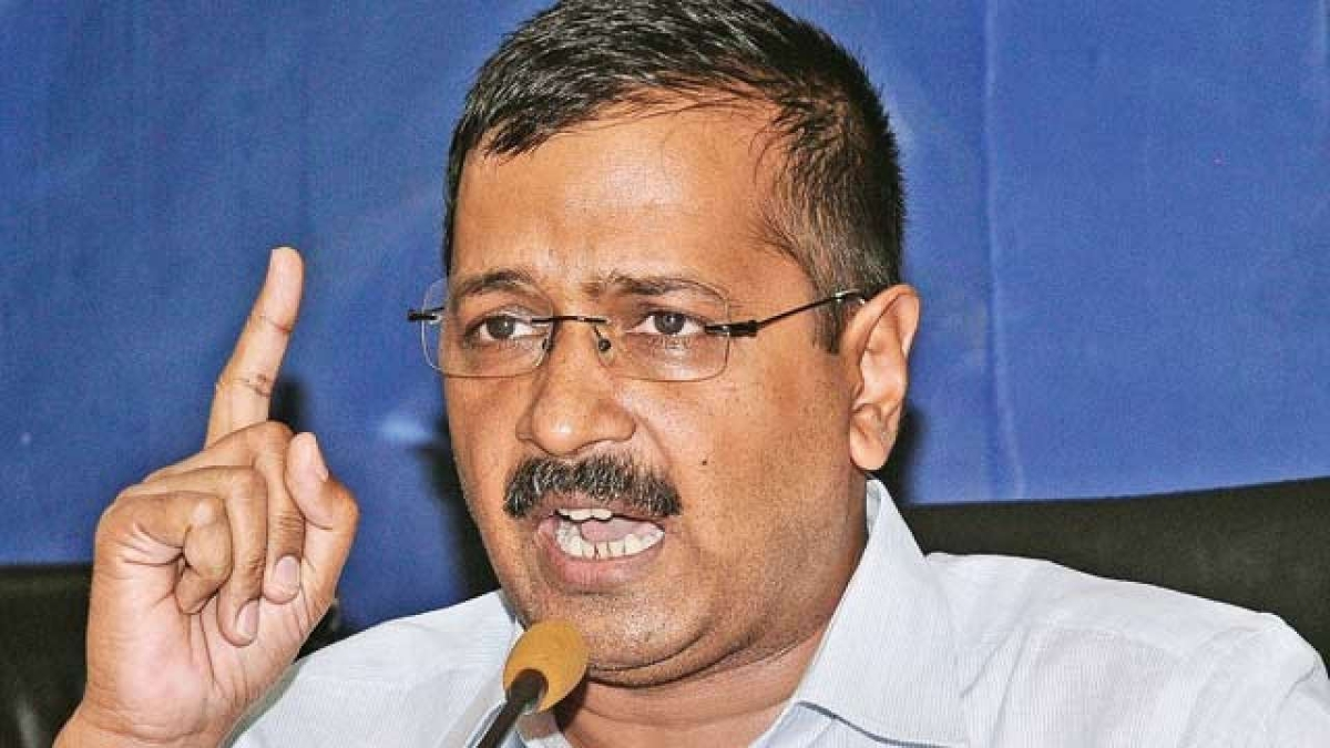 'Unconstitutional, anti-democracy': Kejriwal condemns Centre's Bill to define powers of LG, elected Delhi govt