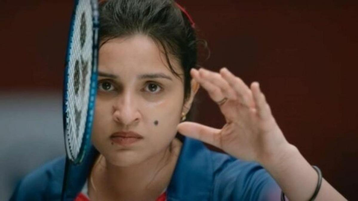 'Saina' Early Reviews: Parineeti Chopra's film motivates every girl to be unstoppable