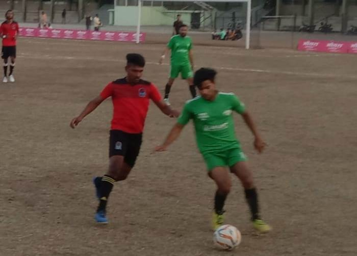 Indore sports update: Indore Travels, Young SAF Boys, Nayapura XI win football matches
