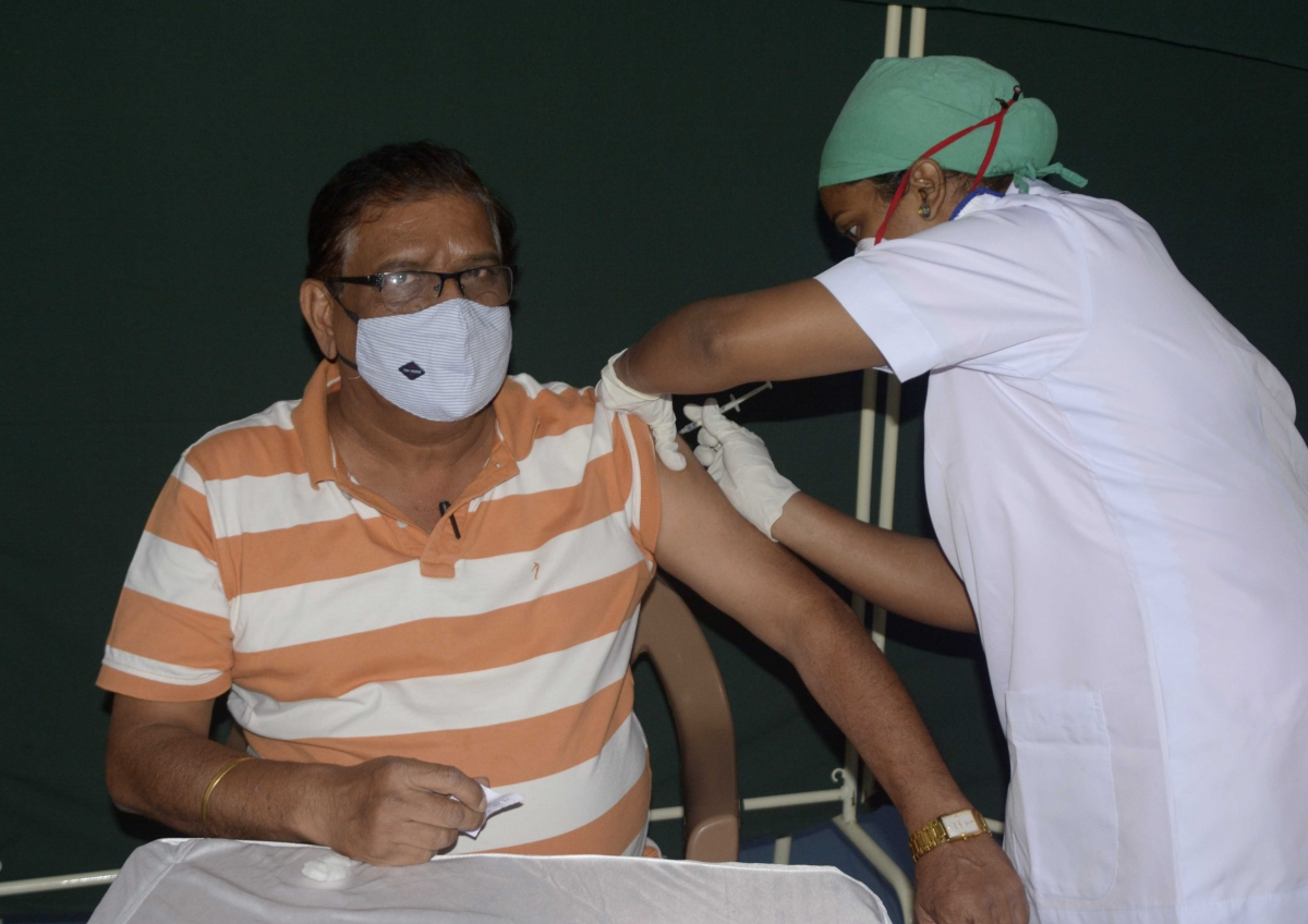 COVID-19 in Navi Mumbai: NMMC gets 20,000 more doses of Covishield vaccines, so far 1.75 lakh citizens vaccinated