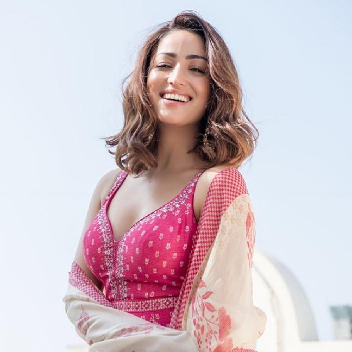 'There was a time I had no film': Yami Gautam on multiple releases