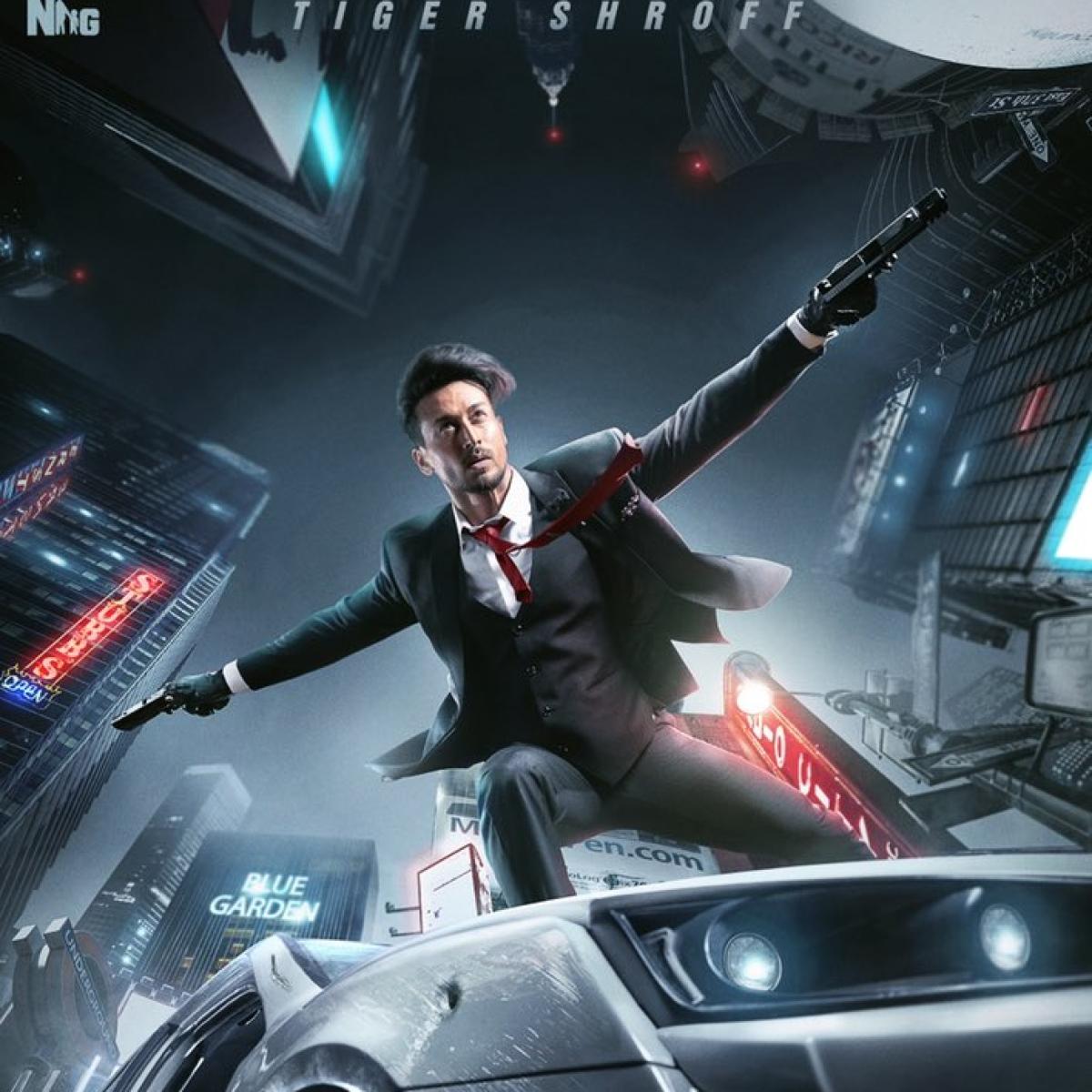 Tiger Shroff's 'Heropanti 2' to hit theatres on December 3
