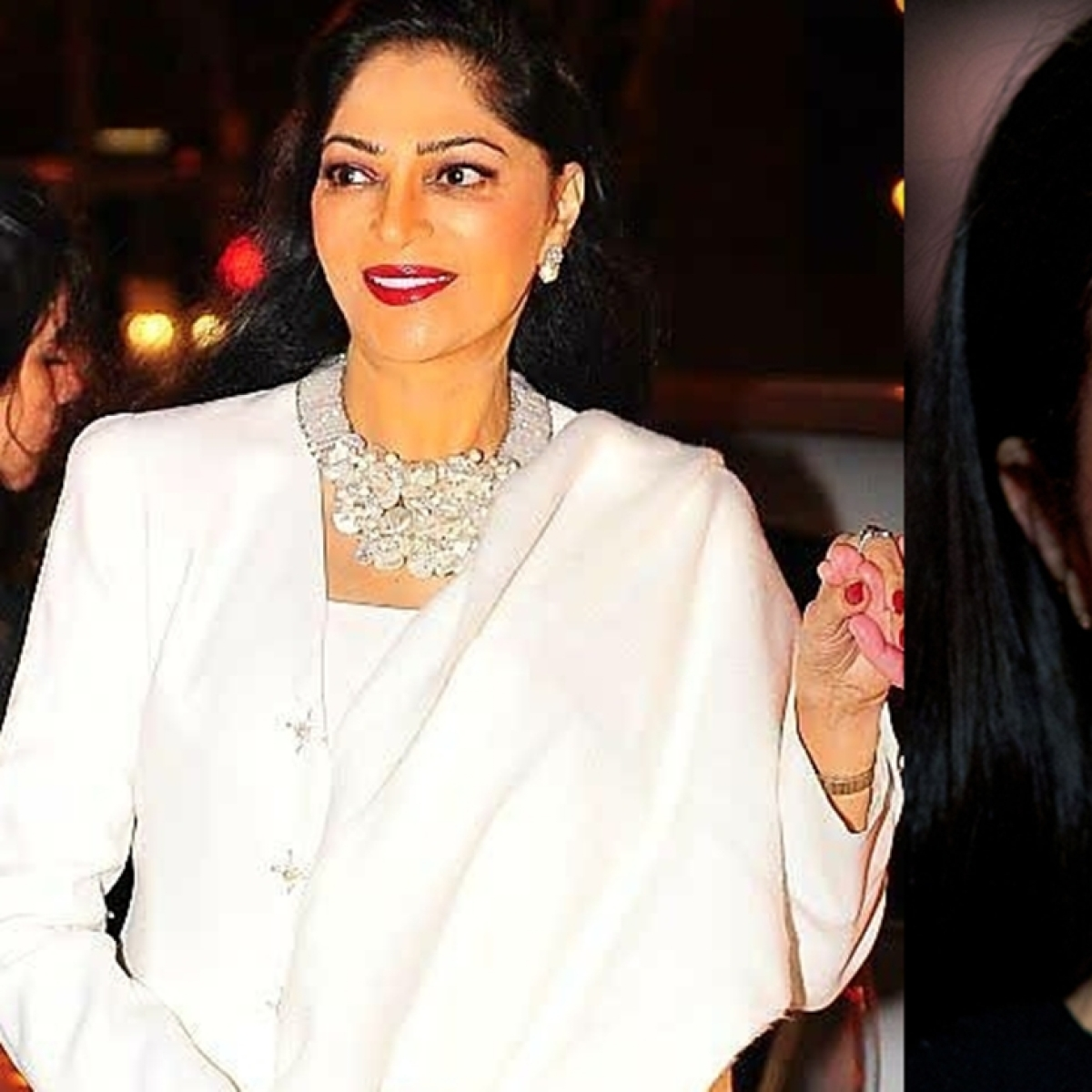 'I don't respect women who break up homes': Simi Garewal after calling Meghan Markle 'liar' and 'evil'