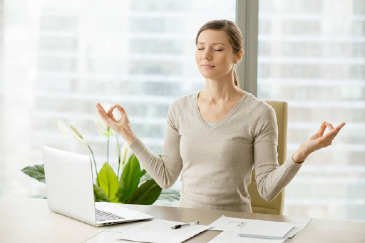 Guiding Light: Mindfulness helps you become a better leader