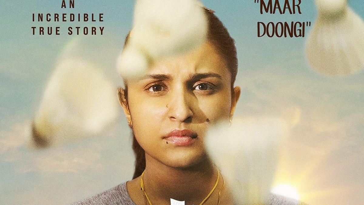 'Saina' Teaser: Parineeti Chopra nails ace badminton player's portrayal, promises power-packed biopic
