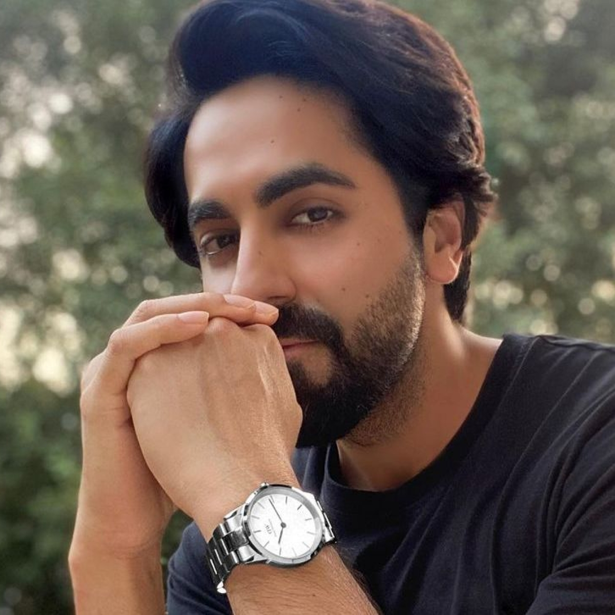 Ayushmann Khurrana praises Shillong fast food joint that will remind you of your 'Ex'