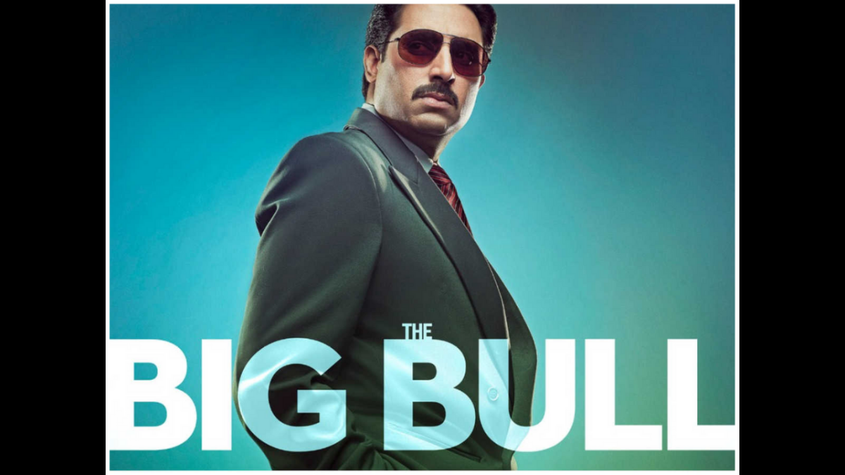 'Tumse na ho payega': Twitterati troll Abhishek Bachchan's 'The Big Bull' as teaser reminds viewers of 'Scam 1992'