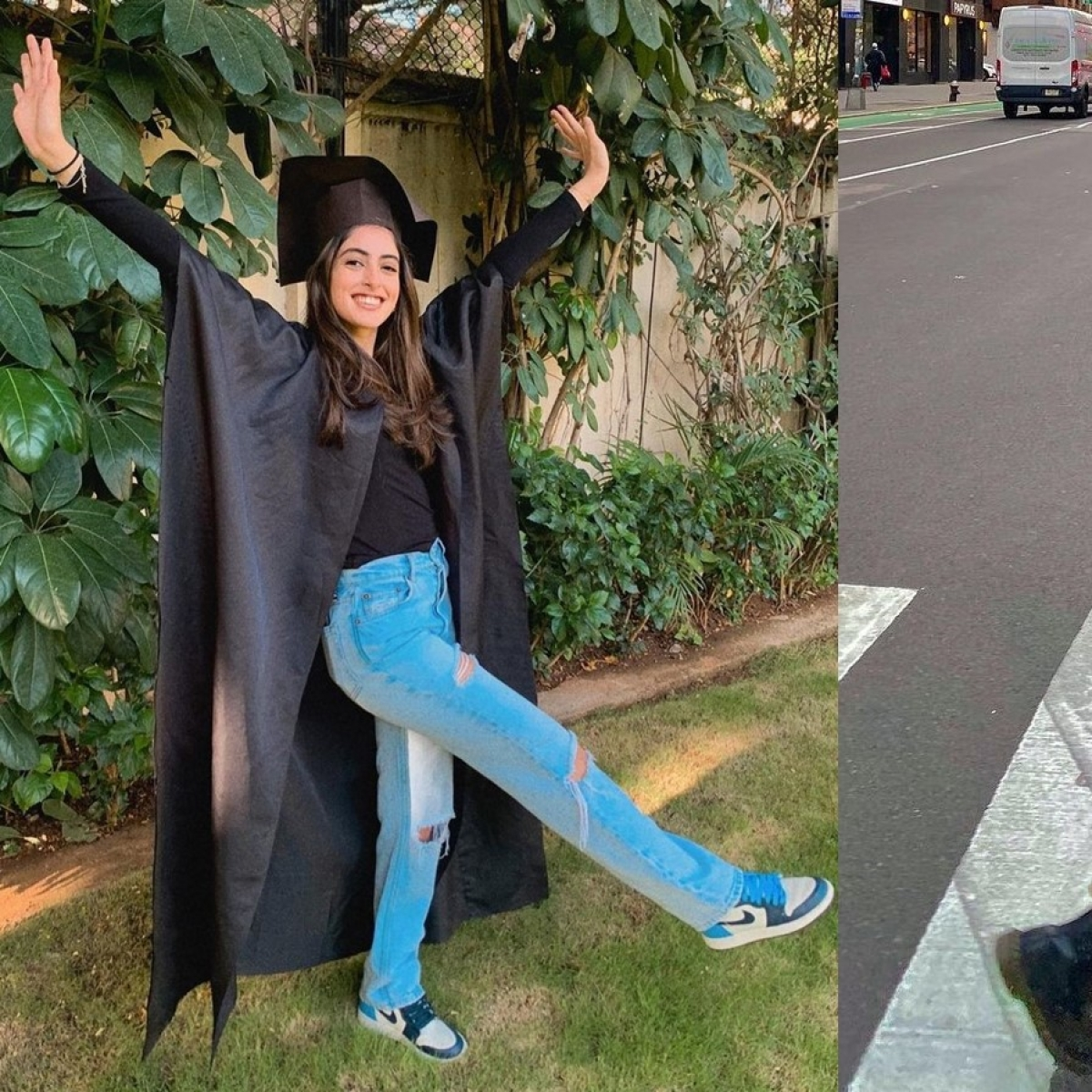 'Change your mentality': Navya Naveli Nanda slams Uttarakhand CM's comment on ripped jeans