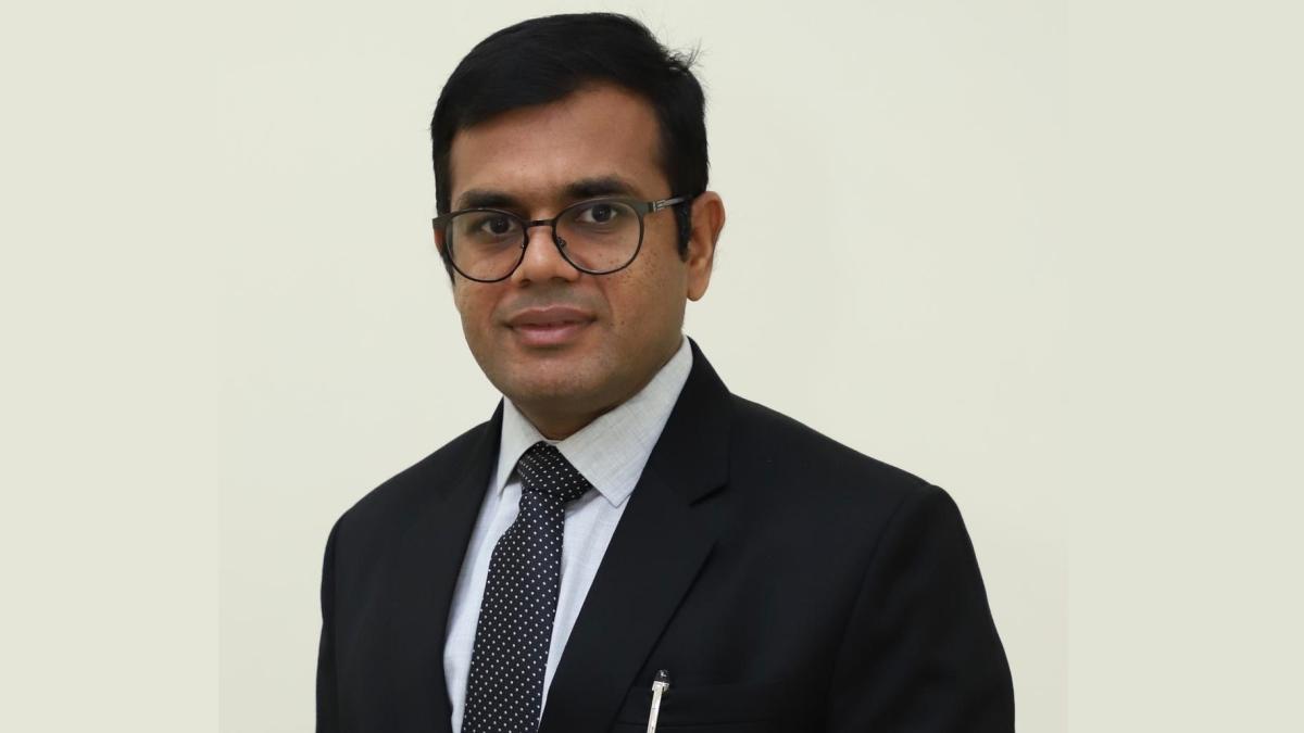 Chartered accountant Kirti Joshi becomes Chairman of CA Indore branch