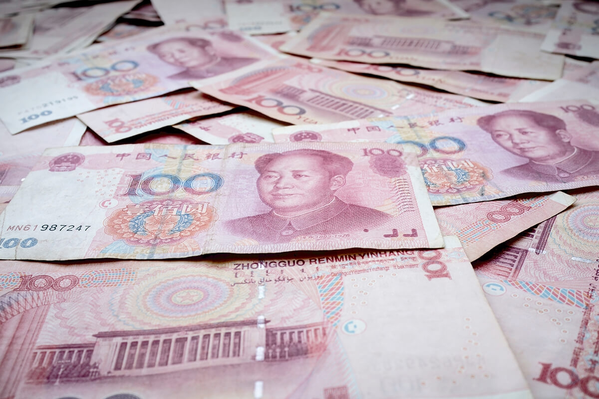 More pilot activity expected in China's digital currency