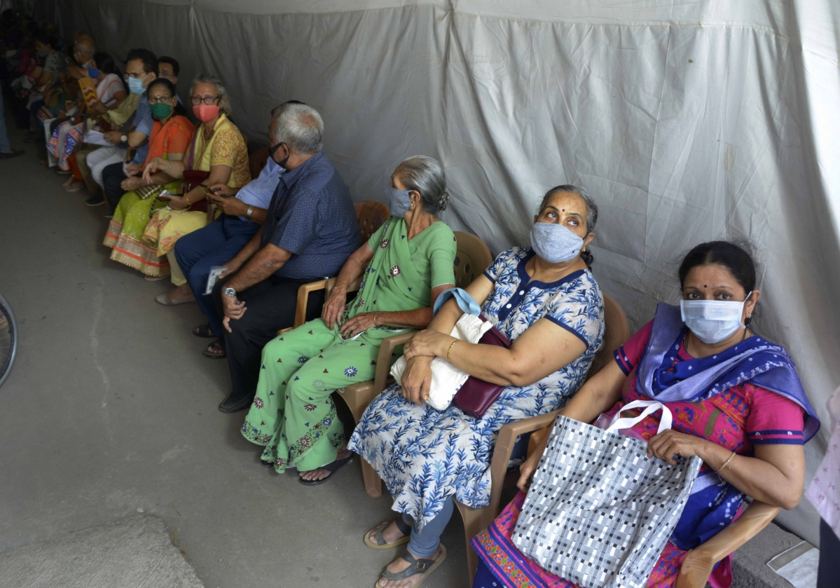 Coronavirus in Pune: PMC's COVID-19 tally rises by 1086, six fatalities recorded on March 9