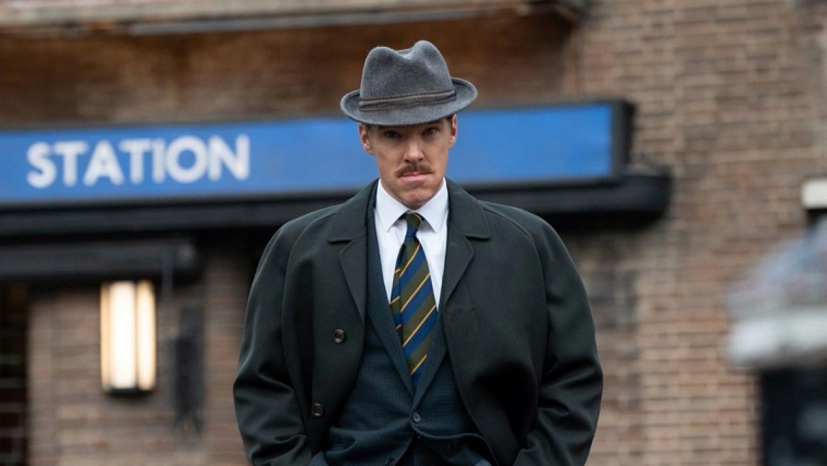 The Courier review: An engrossing spy-thriller