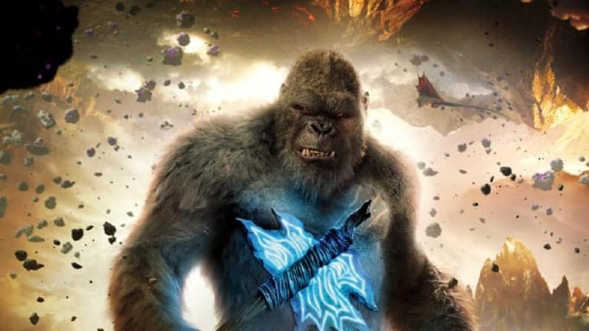 'Godzilla vs. Kong' to release in India on March 24