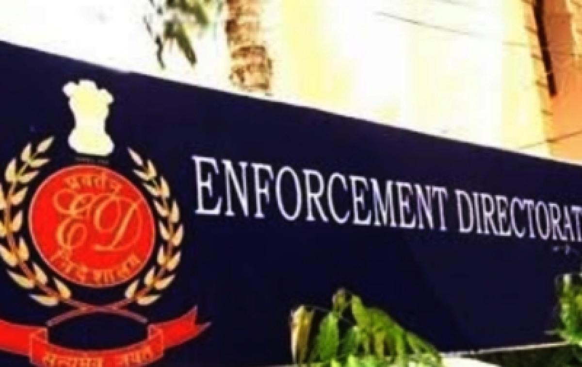 Madhya Pradesh: Enforcement Directorate attaches properties worth Rs 65 crore of Naresh Jain, others