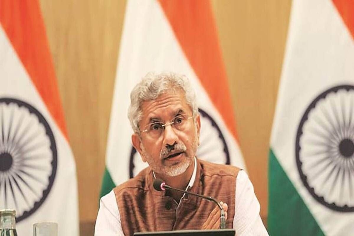 FPJ Edit: Foreign Minister S Jaishankar 'ko gussa kyon aata hai?'