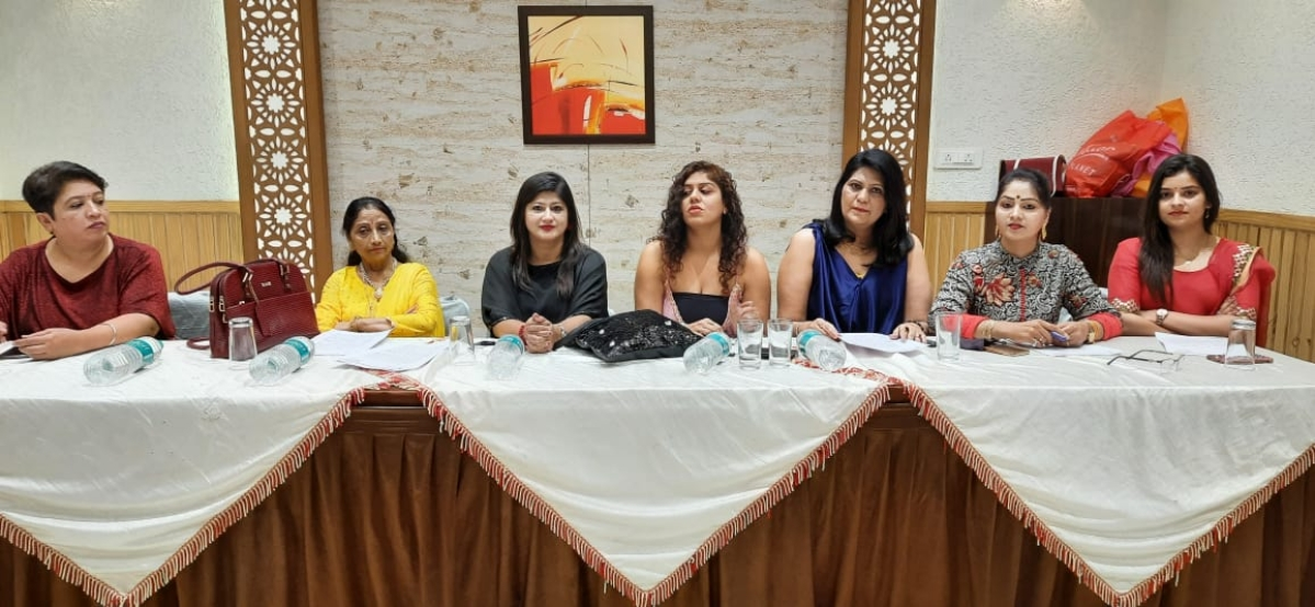 Bhopal: Miss Teen, Miss and Mrs MP competition on March 22