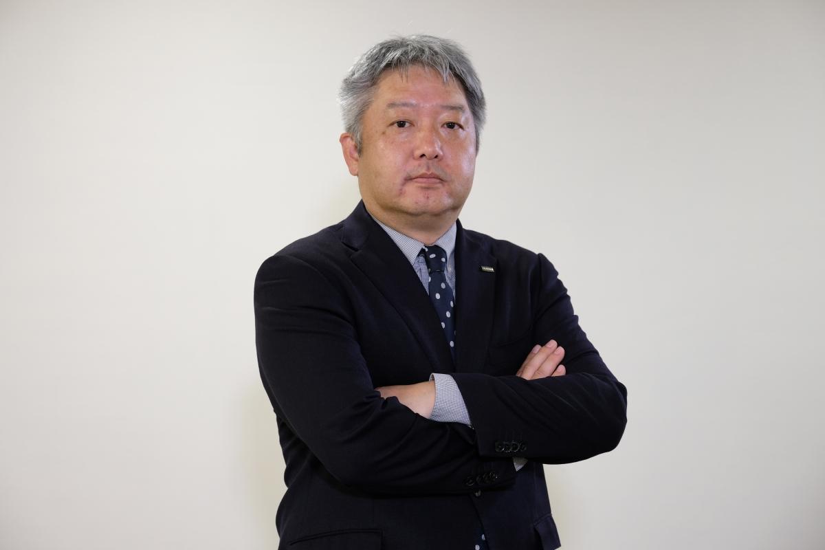 Never stop innovating: Haruto Iwata of Fujifilm India to BrandSutra