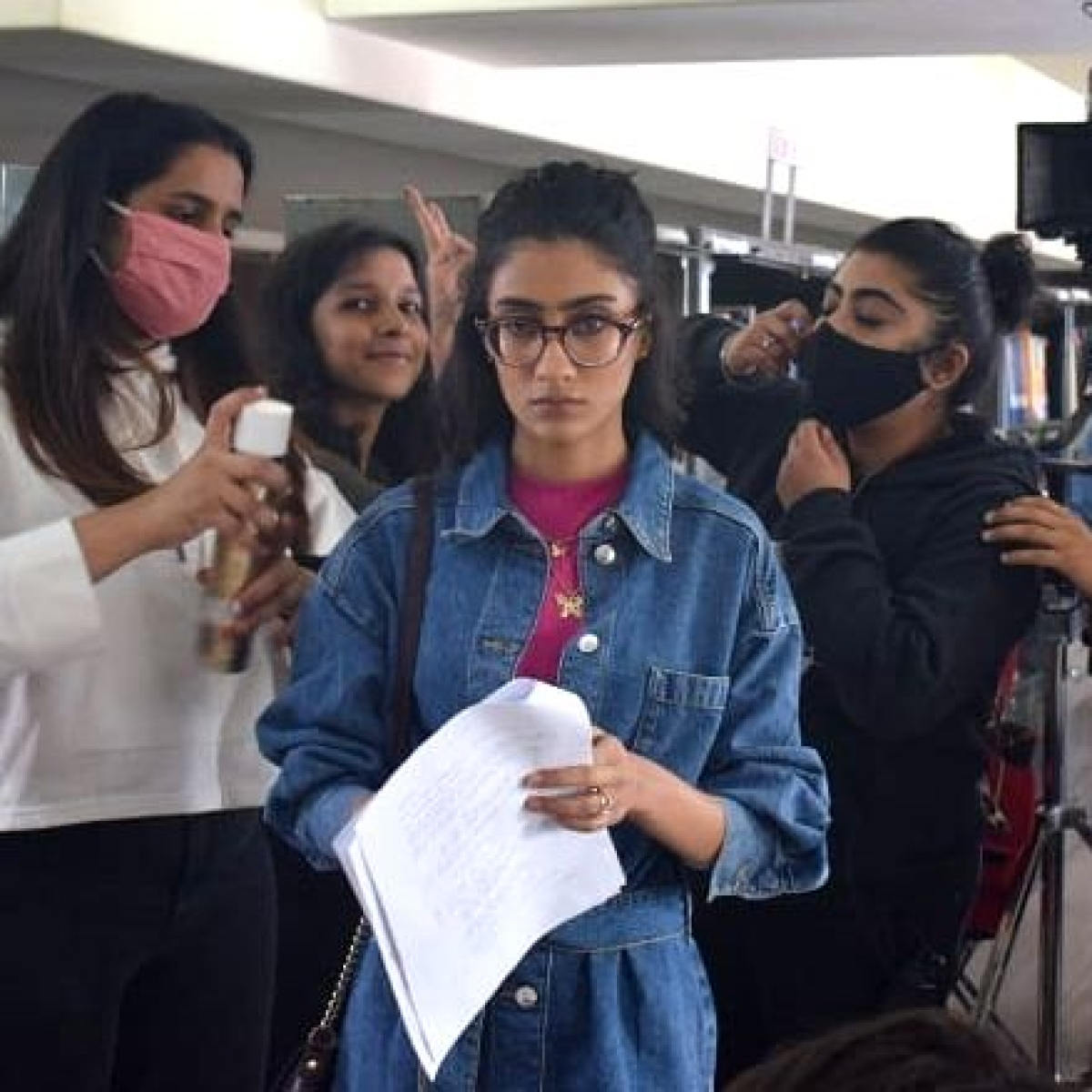 Sushmita Sen's daughter Renee calls out haters who 'judge, gossip and misunderstand'