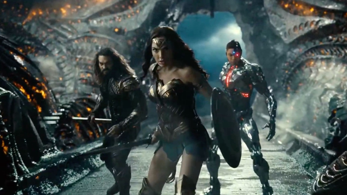 Zack Snyder's Justice League - when and where to watch in India?