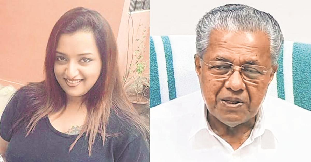 Customs' Pinarayi bombshell puts LDF in a fix in Kerala