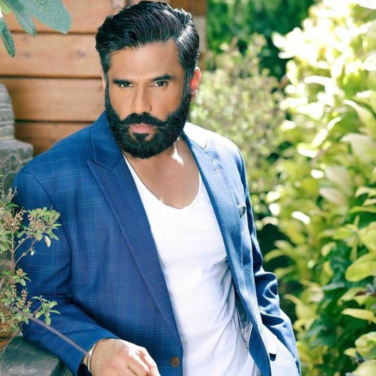 'Being judged over 'success' is mentally disturbing,' says Suniel Shetty