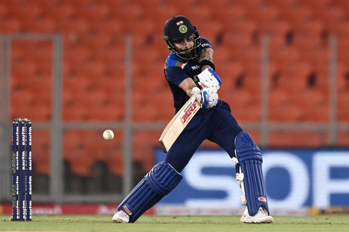 'Chiku on fire': Ranveer Singh, Wasim Jafar, others applaud Virat Kohli's masterclass in 3rd T20I against England