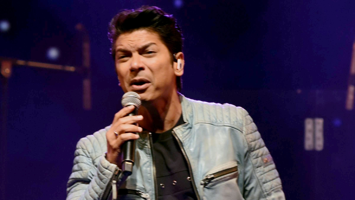 Shaan sends out a 'clear message' to trolls who feel singers use auto-tune