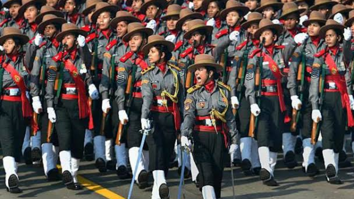 Twitterati honours the oldest Indian paramilitary force Assam Rifles on its 186th Raising Day
