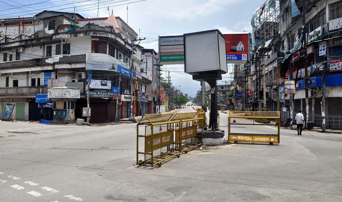 Mumbai: Strict lockdown in Beed & Nanded; curfew in Parbhani