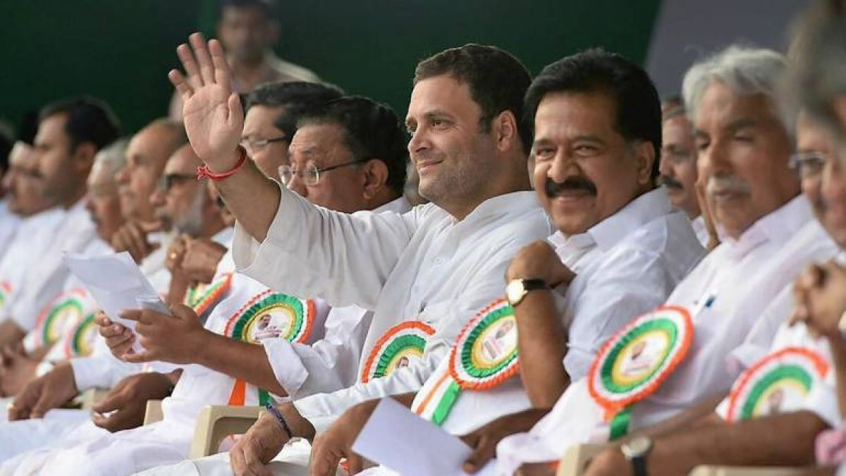 As Kerala list gets ready, will there be fireworks in Congress?