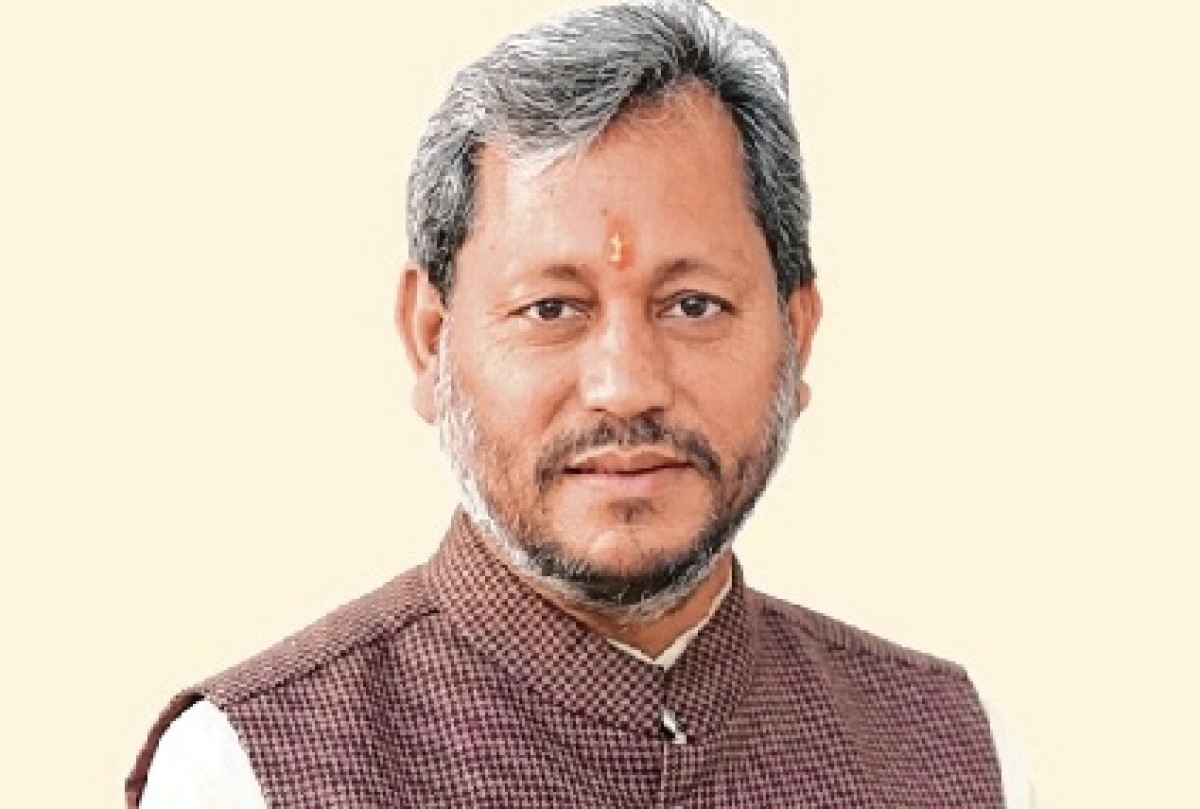 Another day, another row for Uttarakhand CM Tirath Singh Rawat