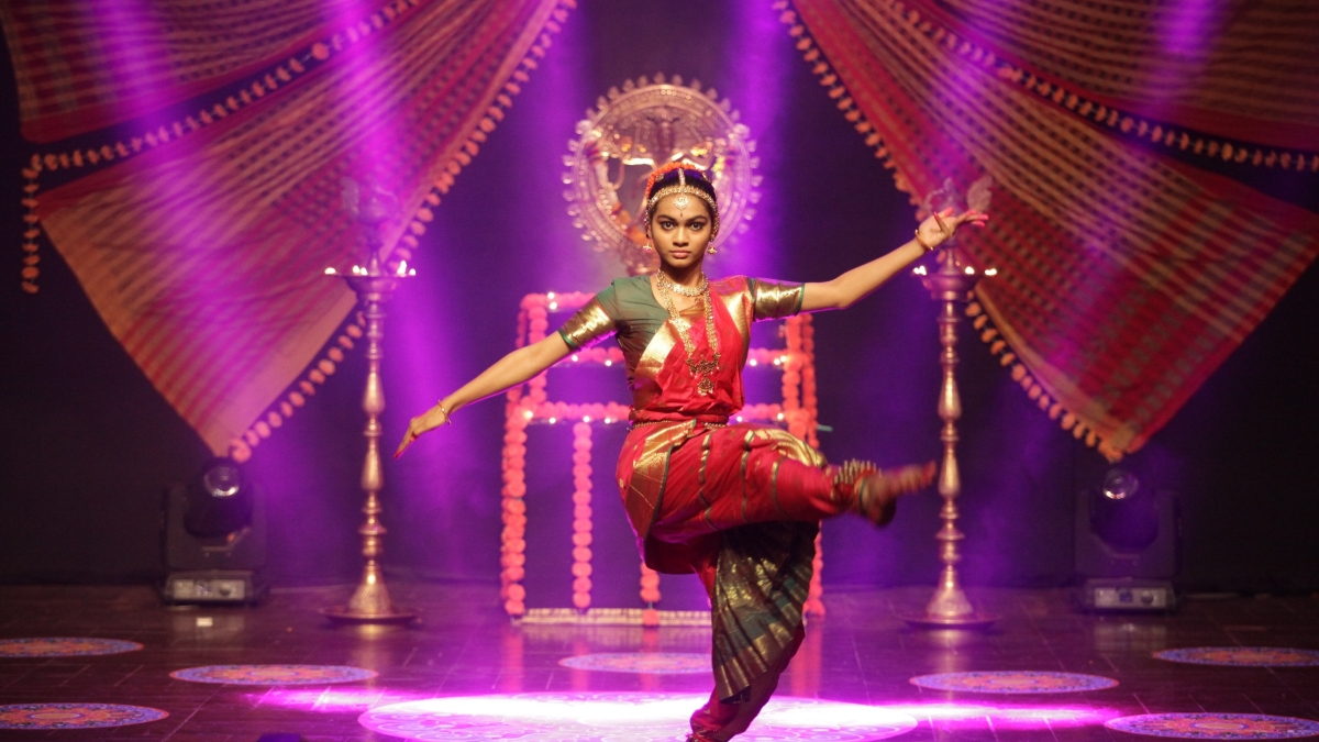 International honour for 'Mee Raqsam' lead Aditi Subedi