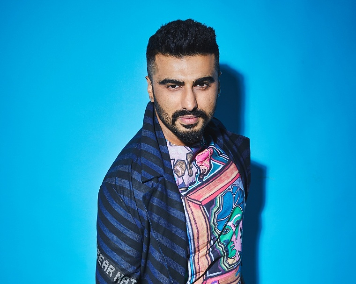 'Dibakar Banerjee is antithesis to YRF culture,' says Arjun Kapoor about 'Sandeep and Pinky Faraar' director