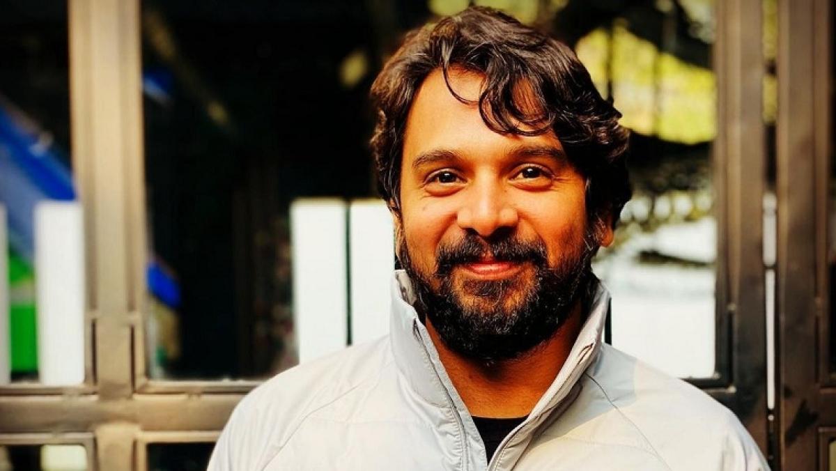 Cinema Journal Exclusive: Namit Das, Vikram Kochhar to reunite for Netflix series?