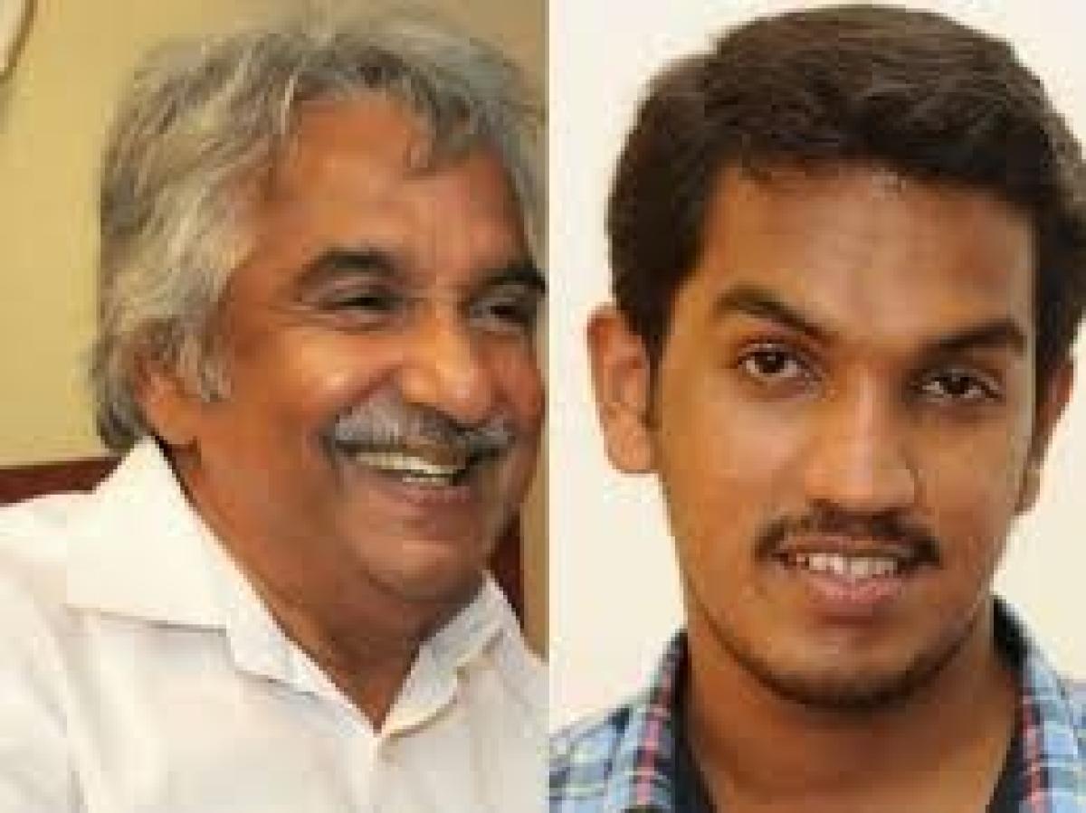 Hot Seat: 'David vs Goliath' fight at Kerala's Puthupally