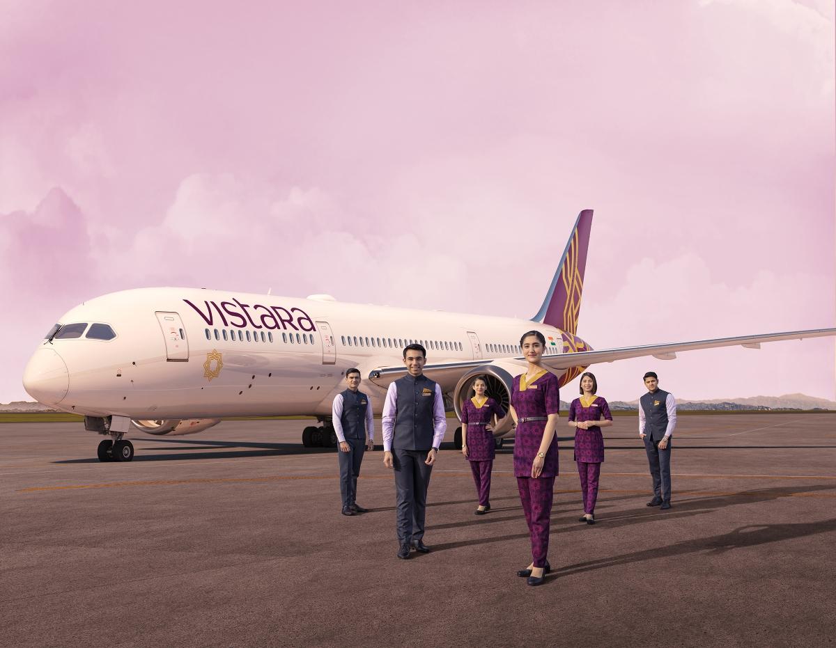 Vistara expects regular international short-hauls in 3-6 months
