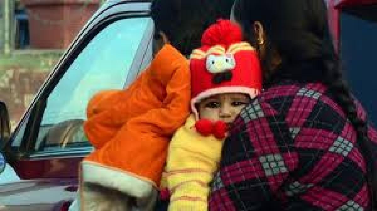 Bhopal weather update: Night temperature drops across Madhya Pradesh due to western disturbance
