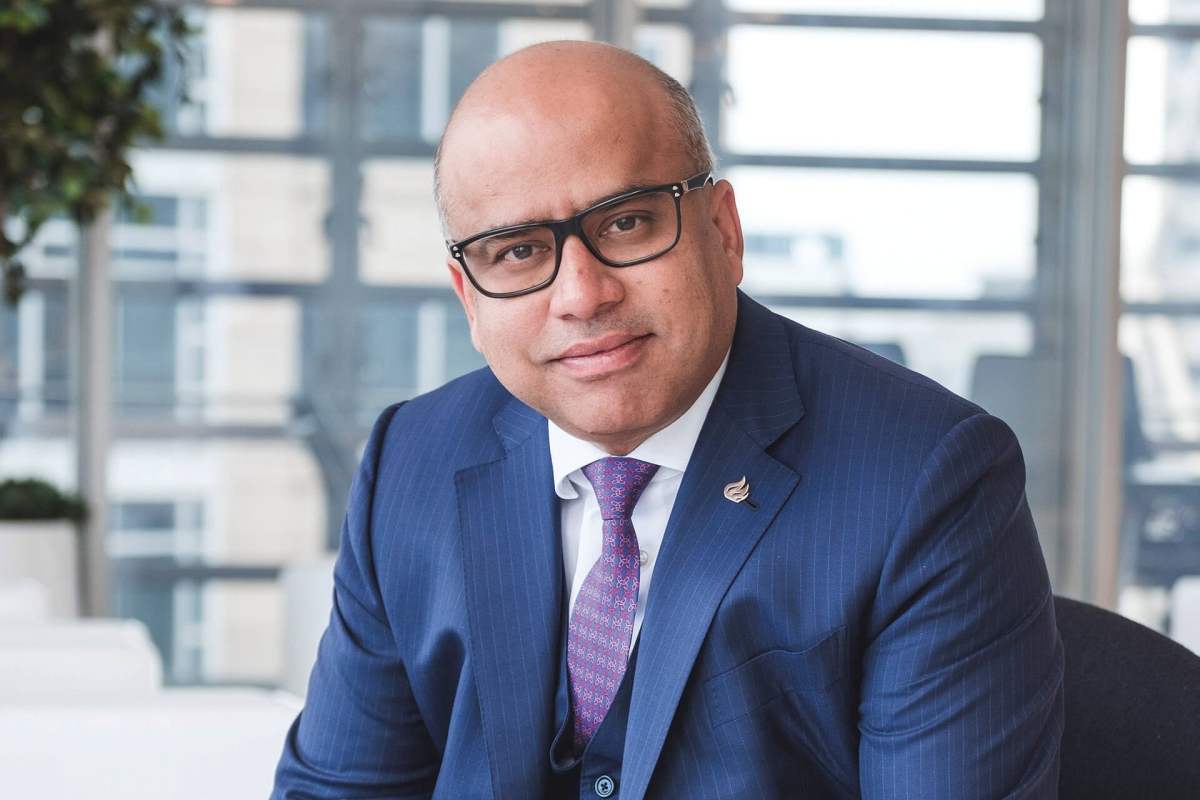 UK government rejects bailout request worth Rs 1,702 crore of Sanjeev Gupta's GFG Alliance