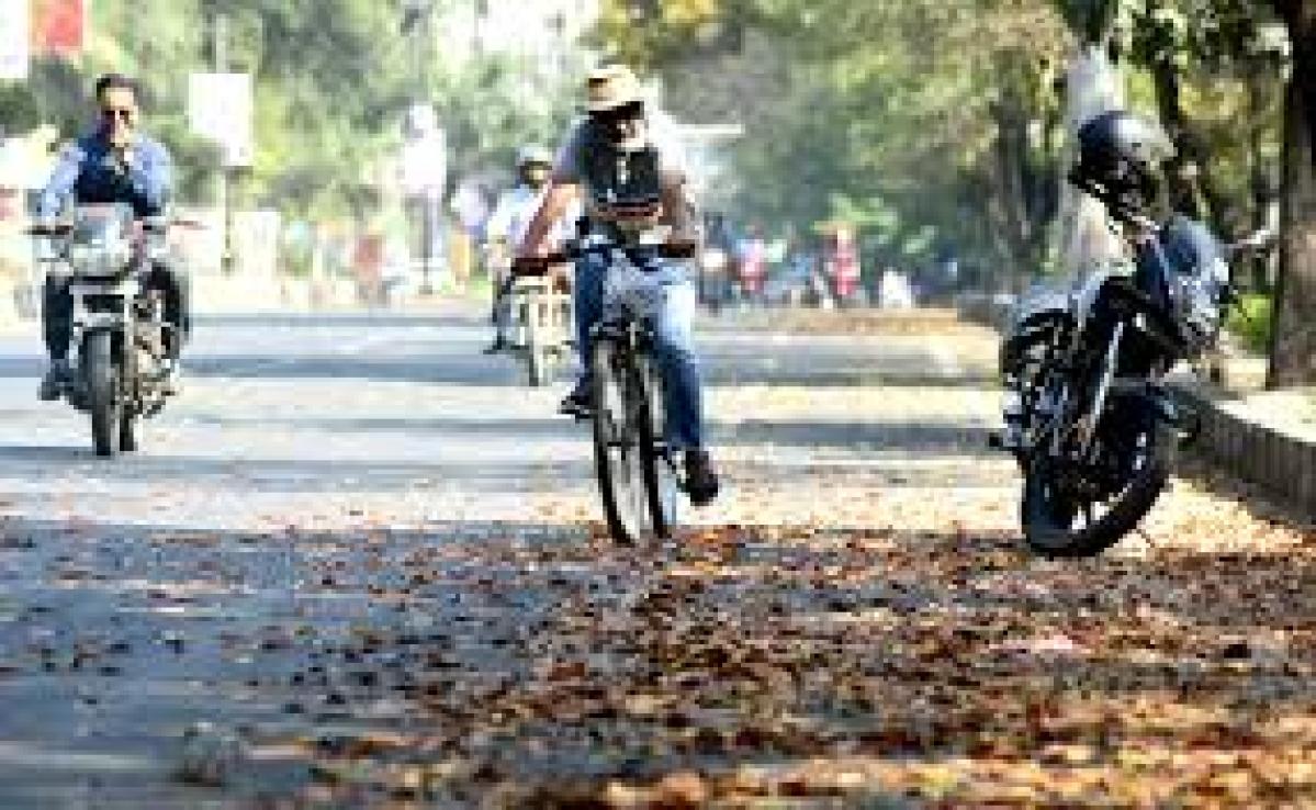 Madhya Pradesh: Light rain likely again from Thursday through Monday