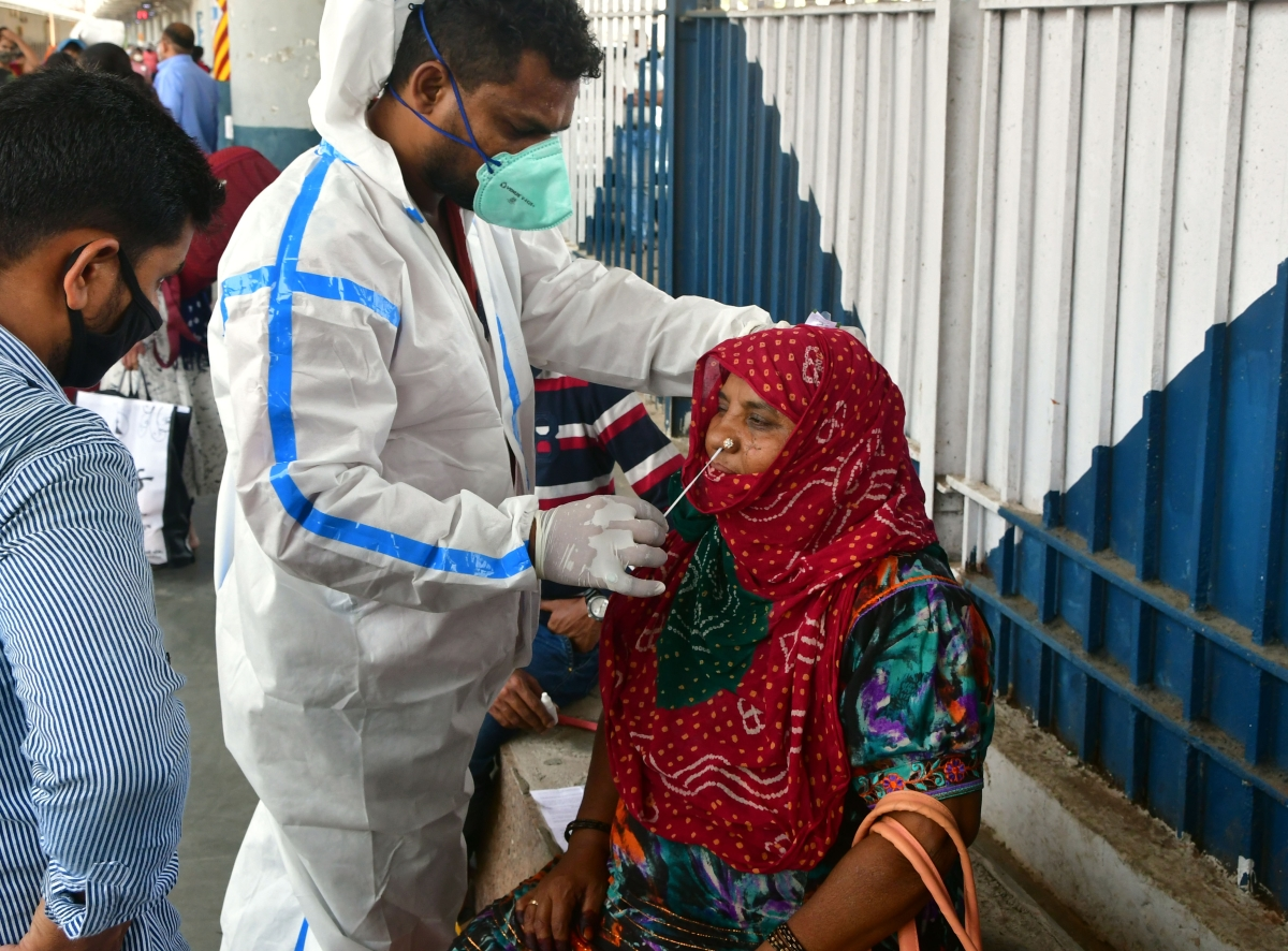 Mumbai: G North reports more than 100 cases in 48 hours