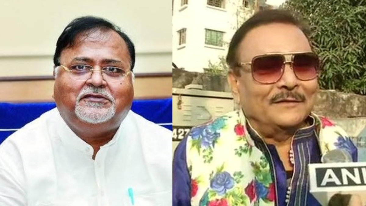 West Bengal: CBI summons Partha Chatterjee in Ponzi scam case; Madan Mitra summoned by ED in Saradha chit fund scam