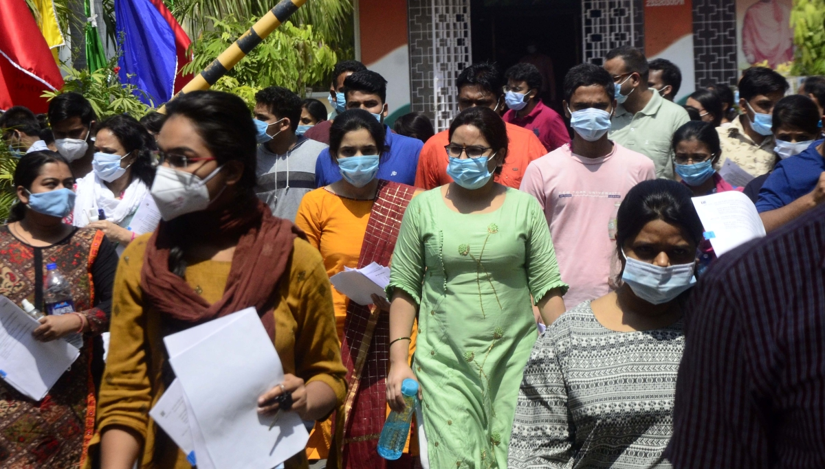 Bhopal: Postpone June 20 prelims, demand MPPSC aspirants in view of covid situation and black fungus pandemic