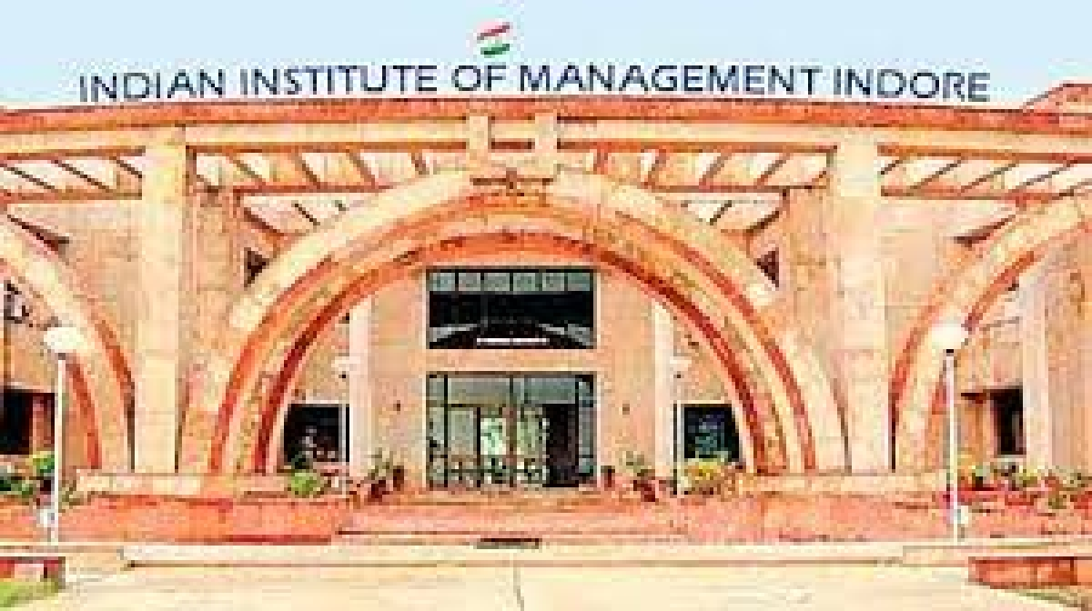 Indore: 17th business management for defence officers course inaugurated at Indian Institute of Management