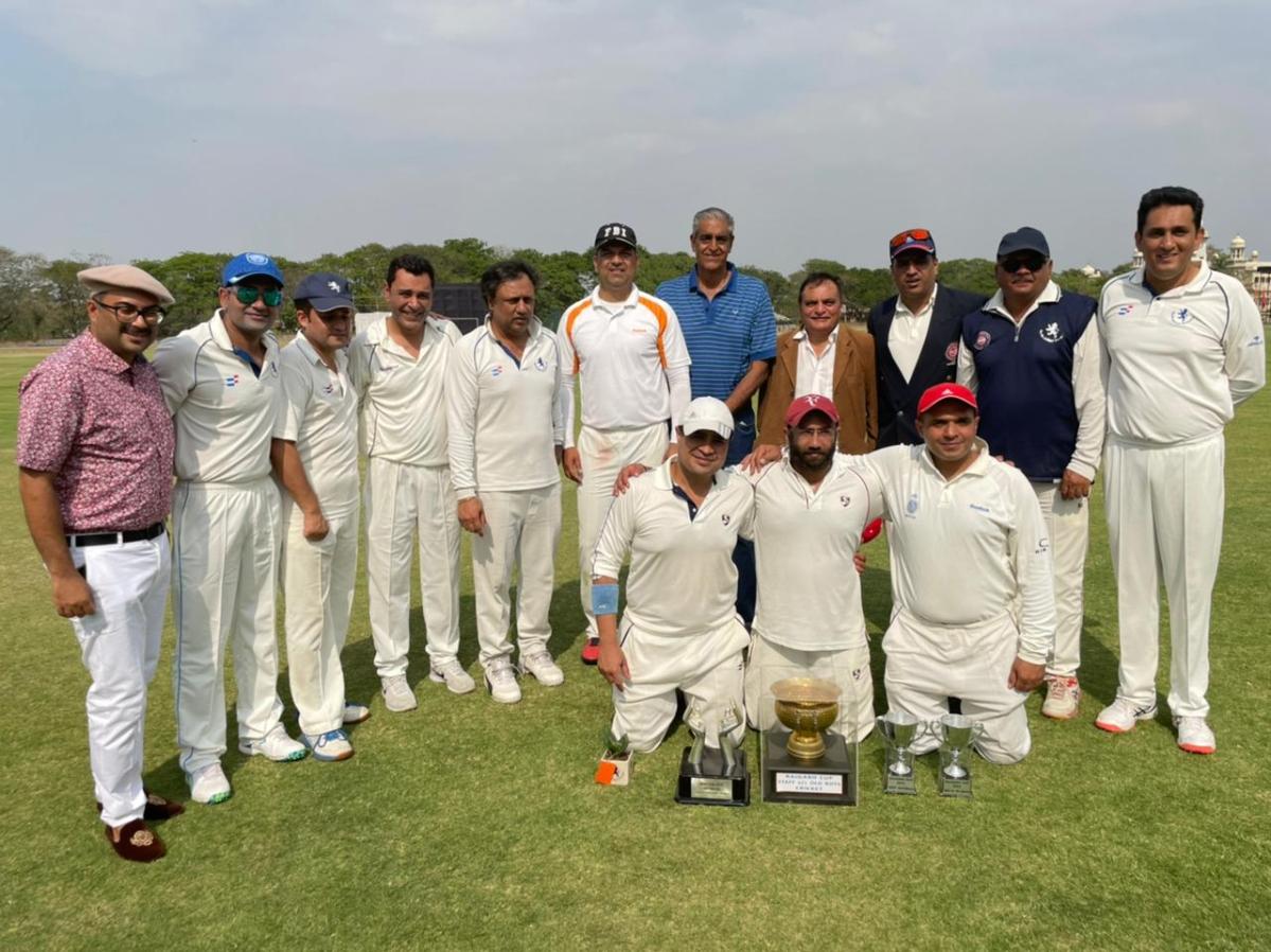 Indore sports update: Old Dalians Association win Rajgarh Cricket  Cup