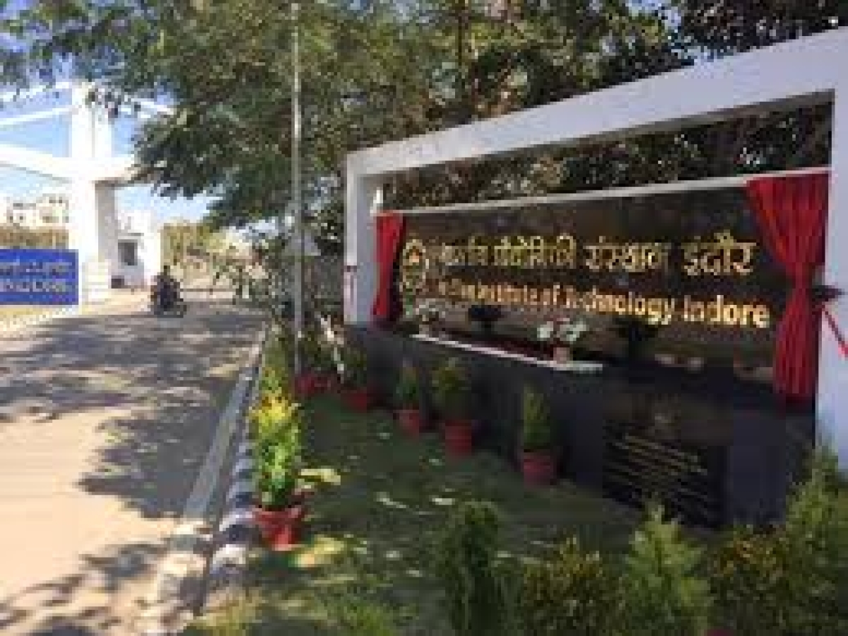 Indore: Indian Institute of Technology Indore to share expertise, experience with Indore Municipal Corporation