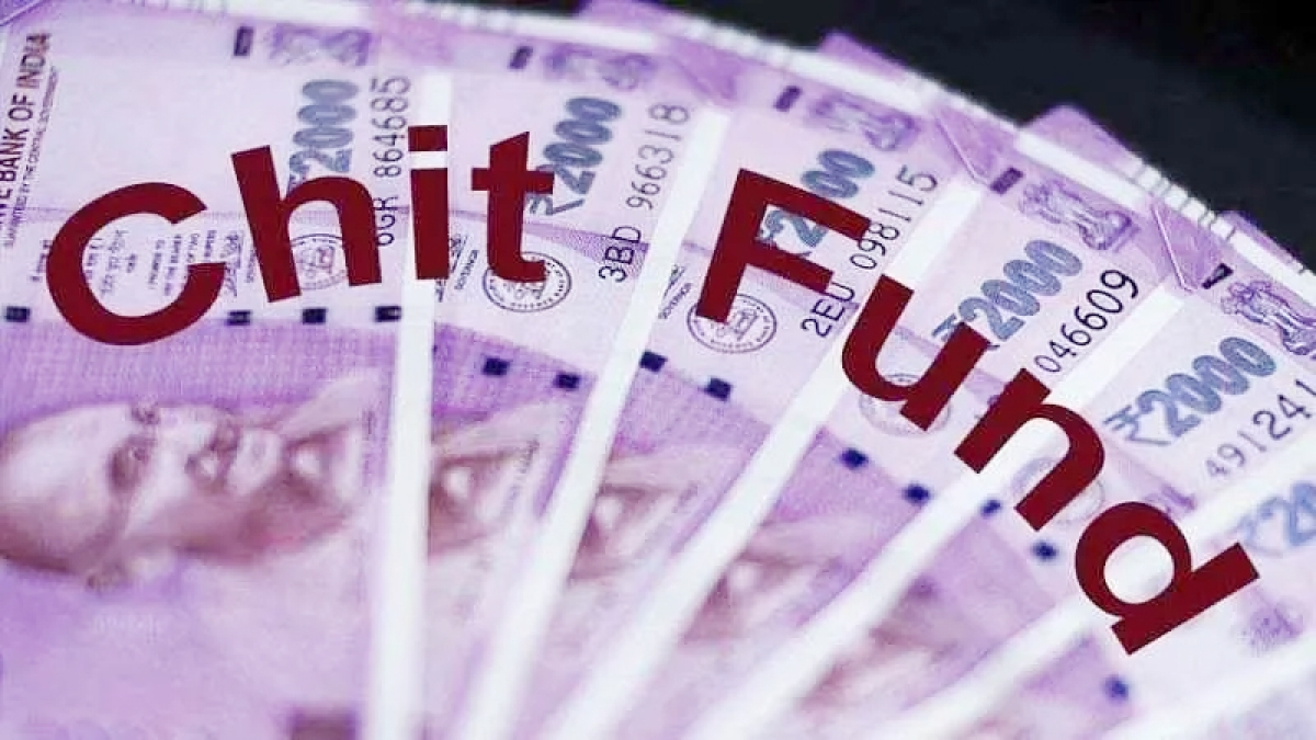 Bhopal: Chit fund company owners booked for duping people of Rs 7 lakh